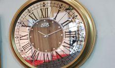 Aynalı Saatler