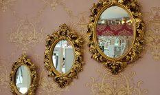 Üçlü Aynalar