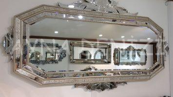 Venedik Ayna Nedir?
