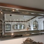 Bombeli Model Modern Ayna-1