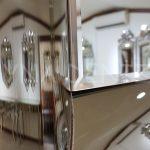Bombeli Model Modern Ayna-12