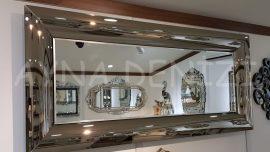 Bombeli Model Modern Ayna