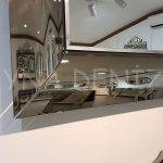 Bombeli Model Modern Ayna-8