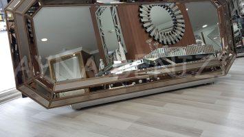 Chic Model Modern Ayna