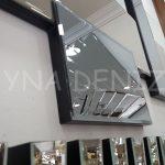 Deko Delikli Model Modern Ayna-14
