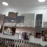 Deko Delikli Model Modern Ayna-3
