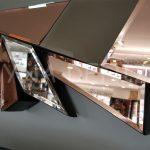 Göktaşı Model Modern Ayna-16
