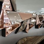 Göktaşı Model Modern Ayna-6