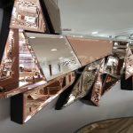 Göktaşı Model Modern Ayna-9