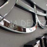 Grave Q Model Modern Ayna-10