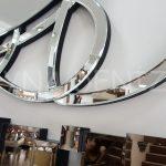 Grave Q Model Modern Ayna-11
