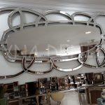 Grave Q Model Modern Ayna-2