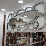 Grave Q Model Modern Ayna-4