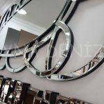 Grave Q Model Modern Ayna-6