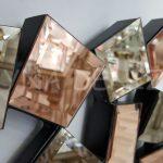 Küp Model Modern Ayna-10