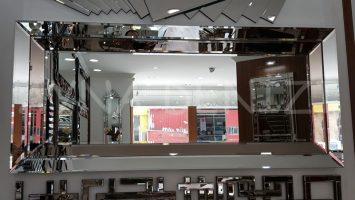 Kademeli Model Modern Ayna