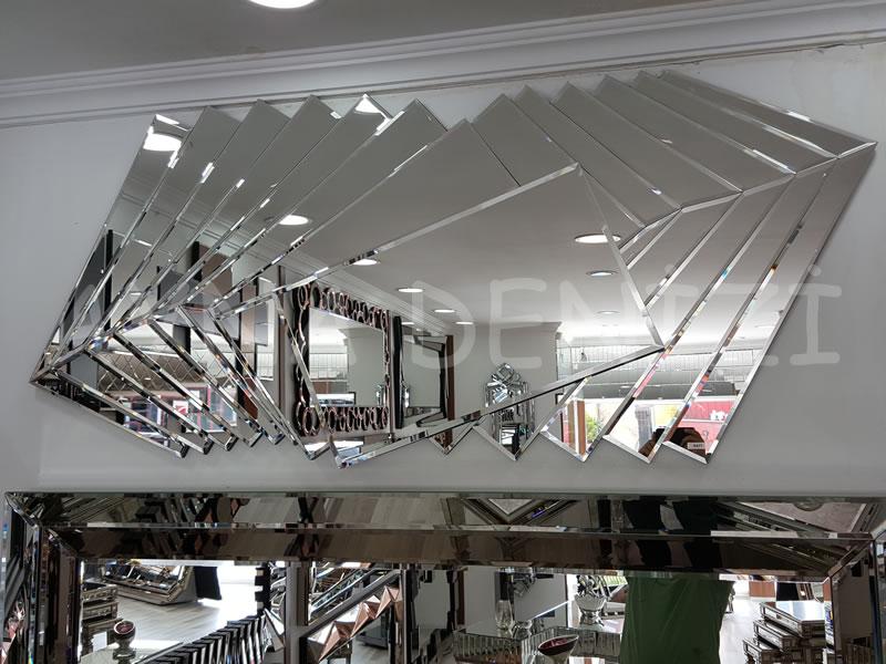 Katt Model Modern Ayna