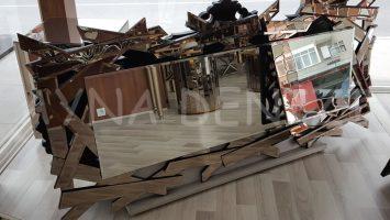 Kılıç Model Modern Ayna