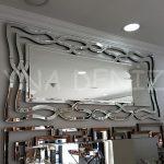 Nake Model Modern Ayna-2