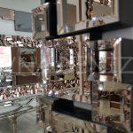 Newyork Model Modern Ayna-13