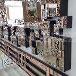 Newyork Model Modern Ayna-5