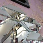 Altıgen Model Modern Ayna-12