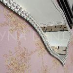 Bükümlü Taş Model Taşlı Ayna-10