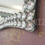 Bükümlü Taş Model Taşlı Ayna-14