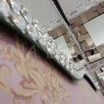 Bükümlü Taş Model Taşlı Ayna-18