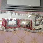 Bükümlü Taş Model Taşlı Ayna-3