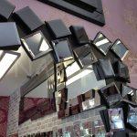 Cube Model Modern Ayna-12