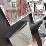 Cube Model Modern Ayna-21