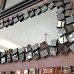 Cube Model Modern Ayna-7