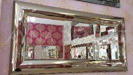 Dished Model Modern Ayna