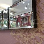 Ekin Model Modern Ayna-13