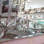 Ekin Model Modern Ayna-18