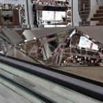 Piramit Model Modern Ayna-11