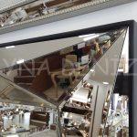 Piramit Model Modern Ayna-6