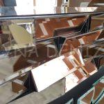 Rüzgar Model Modern Ayna-13