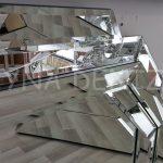 Sarmal Model Modern Ayna-14