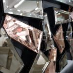 Sedef Model Modern Ayna-16