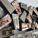 Sedef Model Modern Ayna-8