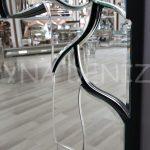 Tamber K Model Modern Ayna-12