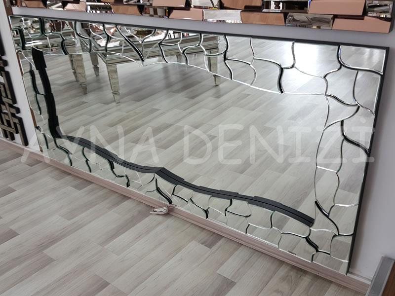 Tamber K Model Modern Ayna