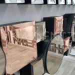 Tanjant Model Modern Ayna-12