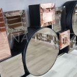 Tanjant Model Modern Ayna-13