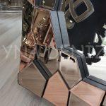 Toprak Model Modern Ayna-6