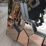 Toprak Model Modern Ayna-7