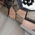 Toprak Model Modern Ayna-9