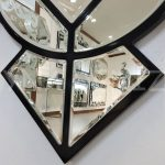 Üçlü Jasmine Model Modern Ayna-5